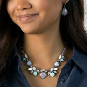 Chloe + Isabel Jewelry - HP🎉 Chloe + Isabel Misty Morning Collar Necklace